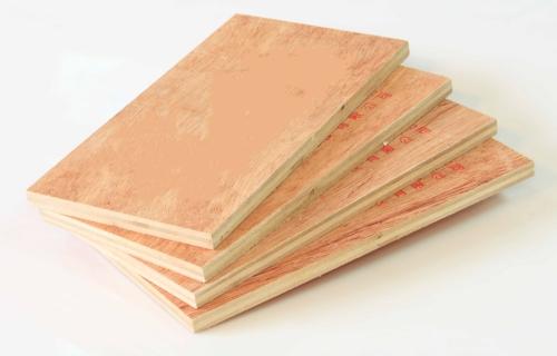 选材对木胶板厂家很重要